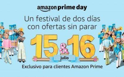 Las mejores ofertas en juguetes del Amazon Prime Day 2019 en España