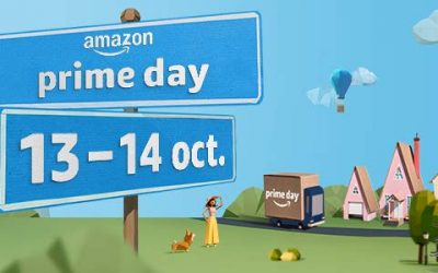 Amazon Prime Day 2020: todas las ofertas en juguetes