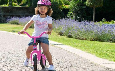 Chicco First Bike, la mejor bicicleta sin pedales para niños de 2020
