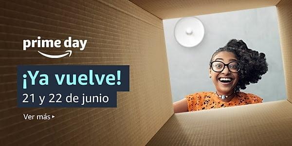 Las mejores ofertas en juguetes (y otras cosas) del Amazon Prime Day 2021