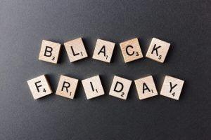 ¿Estás preparada para cazar las mejores ofertas en juegos y juguetes del Black Friday y el Ciber Monday? 2