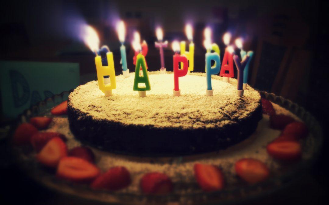 Cumple 5 años: ideas de regalo
