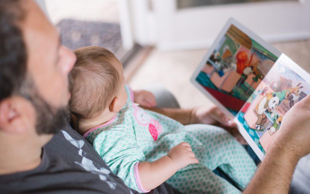Regala cuentos personalizados, regala amor por la lectura