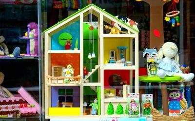 Eligiendo la mejor Casa de Muñecas para esta Navidad