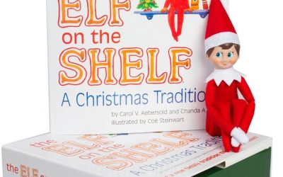 ¿De dónde viene la tradición navideña de The Elf on the Shelf o el Elfo en el Estante?